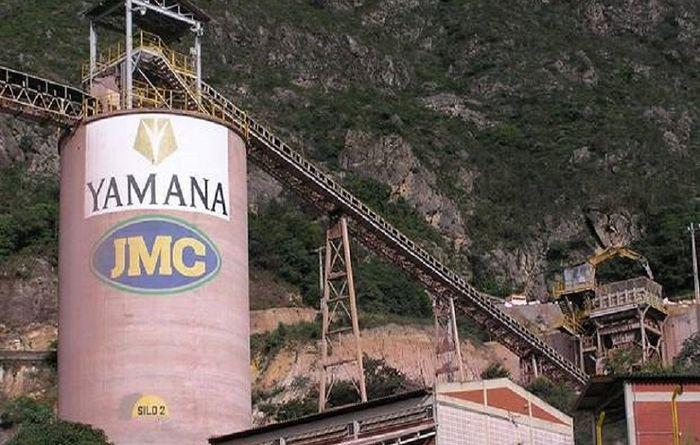 Yamana anticipates Cerro Morro leap