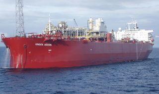 Vietnamese in gas development