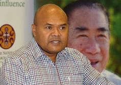 Sanida new head for PNG think tank