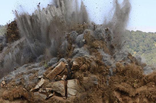 Incitec explosives business takes Pilbara hit
