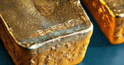Barrick up despite lawsuit
