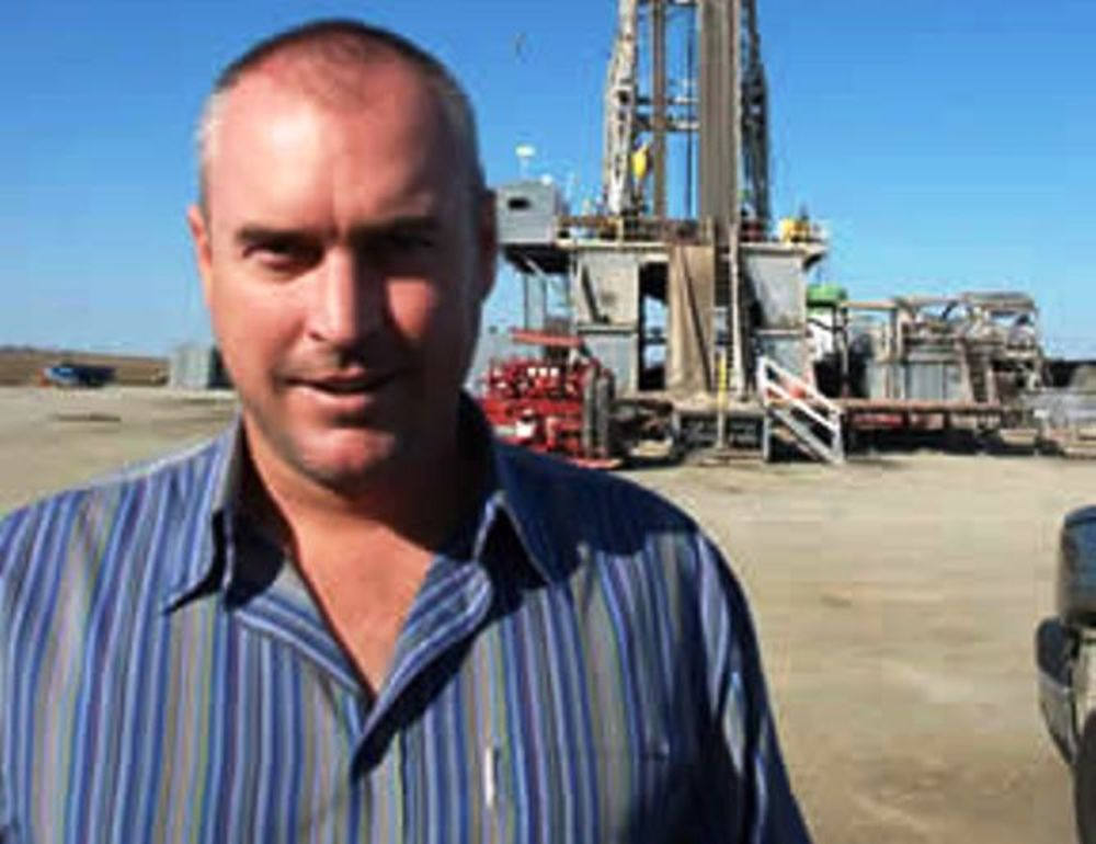 Seismics reveal more gas prospects