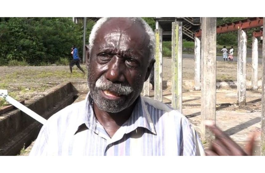 RTG claims landowner support at Panguna