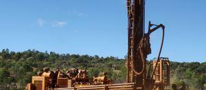 Australian Mines strengthens position