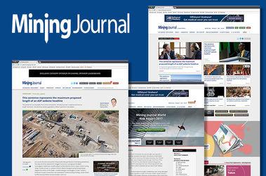 Mining Journal set to evolve