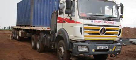 Rainbow exports first product from Gakara