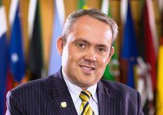 Tkatchenko gets APEC role