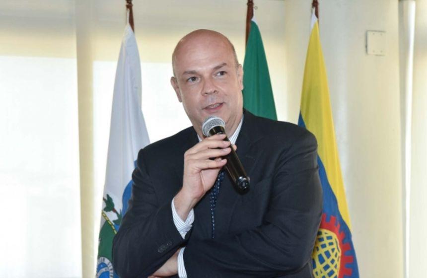 Eduardo Ledsham deixa presidência da CPRM